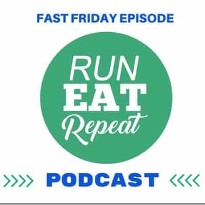 Fast Friday–Strides – Podcast 15