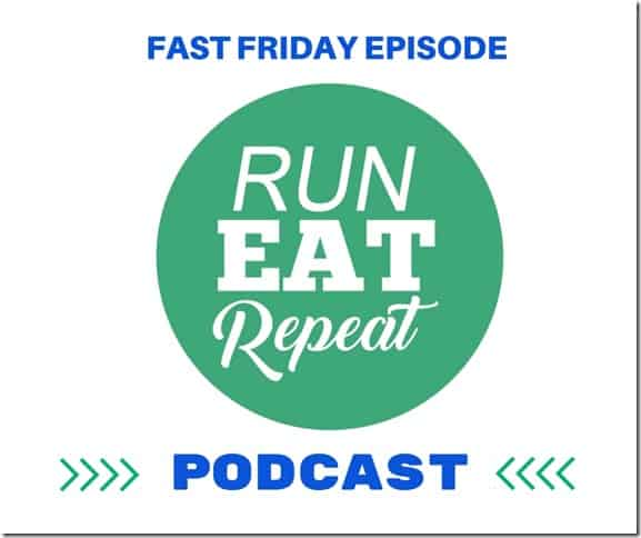 Fast Running Podcast