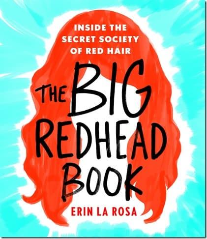 big redhead book