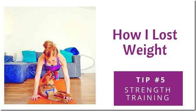 weight loss tip 5