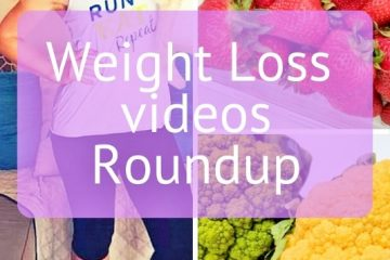Weight Loss Tip #6–List of all the Tips on Video