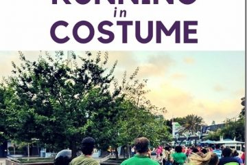 Halloween Costume Tips for Running AND Running Costume Contest - Podcast 22