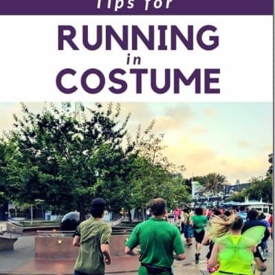 Halloween Costume Tips for Running AND Running Costume Contest – Podcast 22