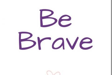 I'm Not Brave But… - Podcast 24