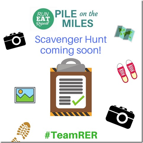 Instagram Run Hunt coming soon!