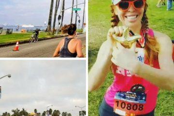 Long Beach Half Marathon 2017 Results
