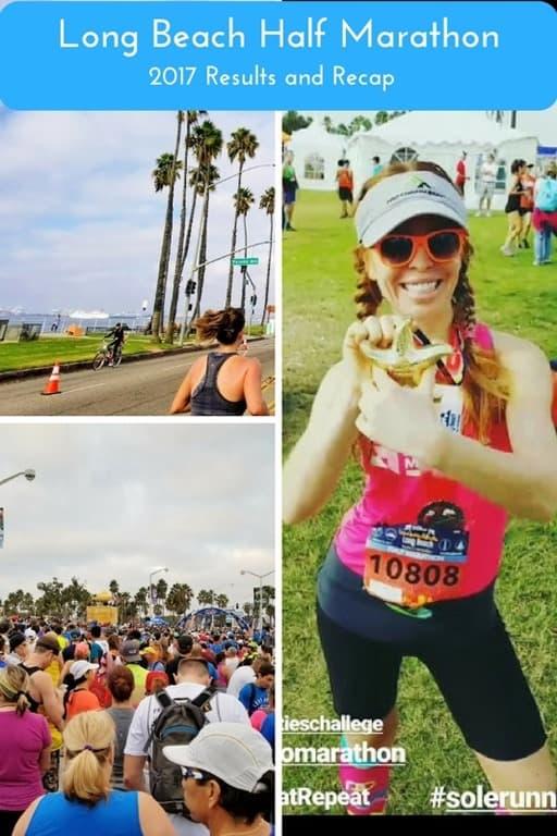 Long Beach Half Marathon Results