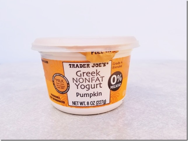 best pumpkin yogurt review 1 (784x588)