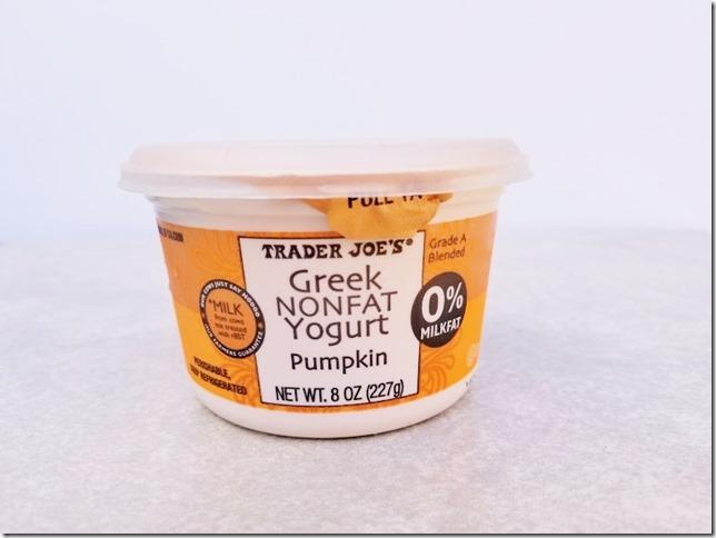 best pumpkin yogurt review 1 (784x588)