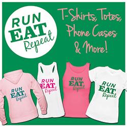 run eat repeat shirt