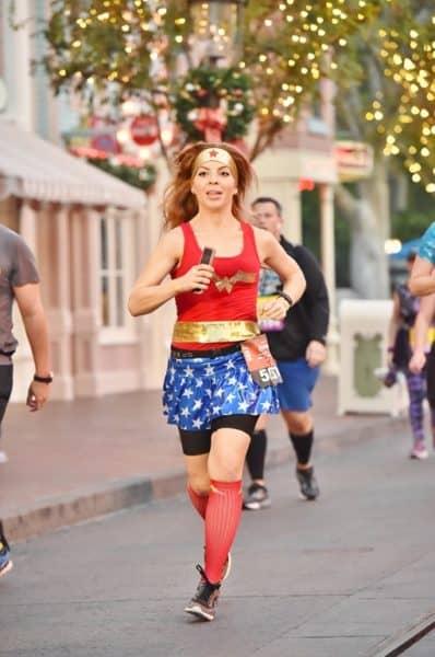 Disney Runner Training Plan