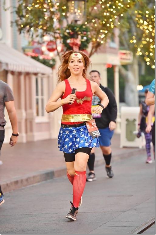 Disney wonder woman half marathon