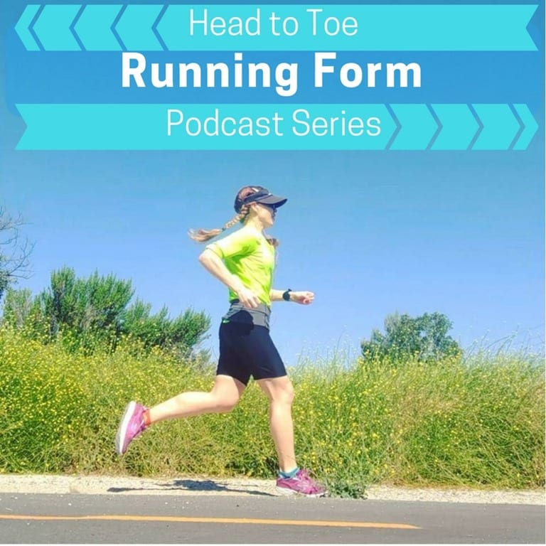Pile on the Miles 2017–Day 13 - Podcast 40 - Run Eat Repeat