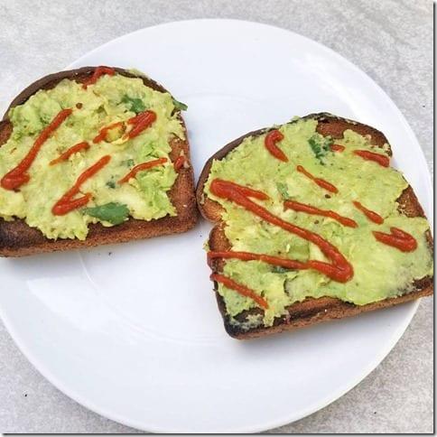 avocado toast podcast nov