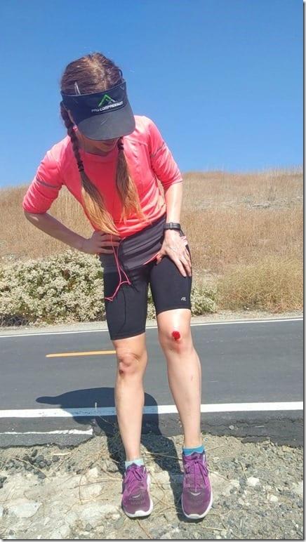 fitness blog runner fall