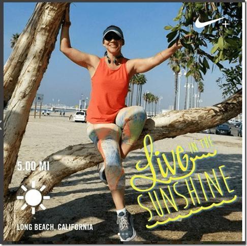 Long Beach Runner podcast