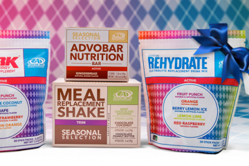 Top 5 Advocare Sale and Variety Pack!
