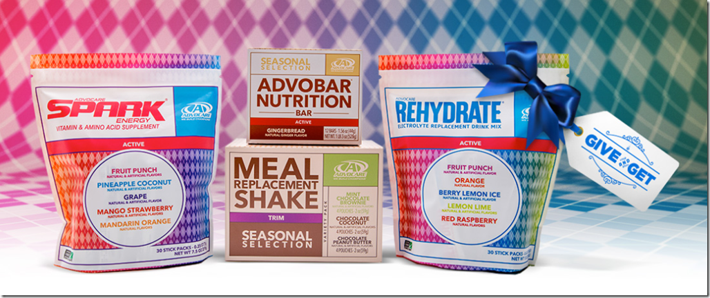 Top 5 Advocare Sale And Variety Pack