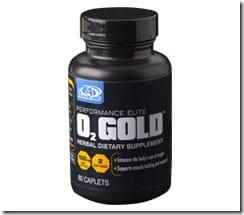 o2 gold