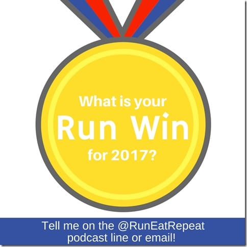 Why I Don?t Care That My Favorite Holiday Foods Might Pack on Pounds Podcast - Run Eat Repeat