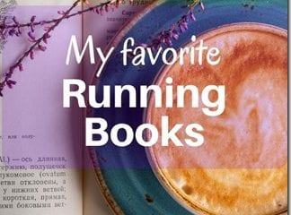 Favorite Running Books Podcast