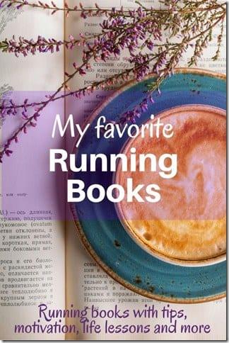 my favorite running books and audio running books (534x800)