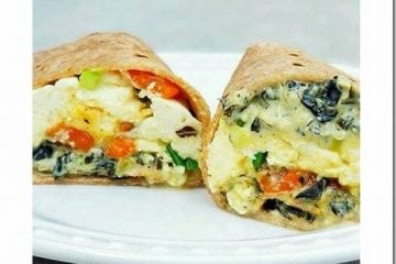 Spinach and Egg White Recipe Starbucks Copycat