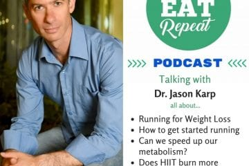 Run Your Fat Off with Jason Karp - Podcast 56