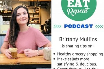 How to Eat Healthy In the Winter– Eating Bird Food's Brittany Mullins - Podcast 58