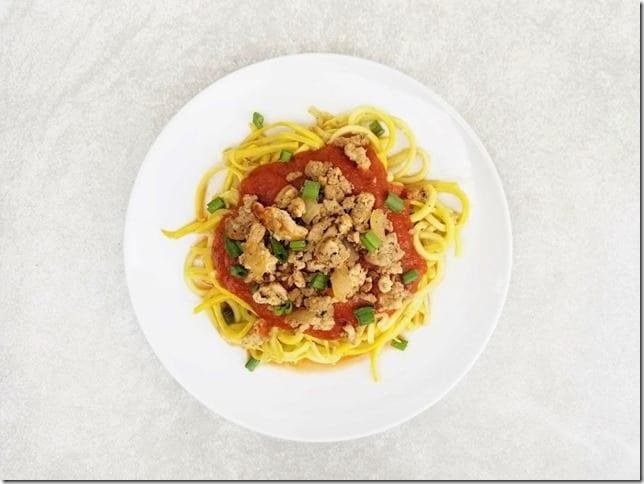 easy meal prep 5 days ground turkey 16 (784x588)