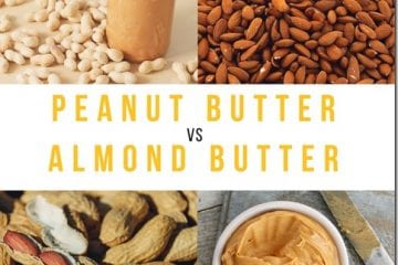 Peanut Butter vs. Almond Butter–Which Should You Eat? - Podcast 62