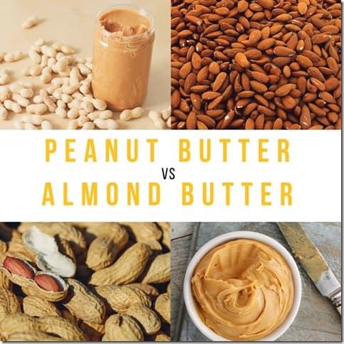 peanut butter versus almond butter (800x800)