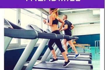 5 Tips to Get a Great Treadmill Workout with Dr. Casey Kerrigan - Podcast 60