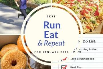 Run Recap for LA Marathon Training - Podcast 65