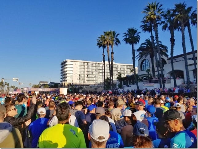 surf city half marathon results podcast 3