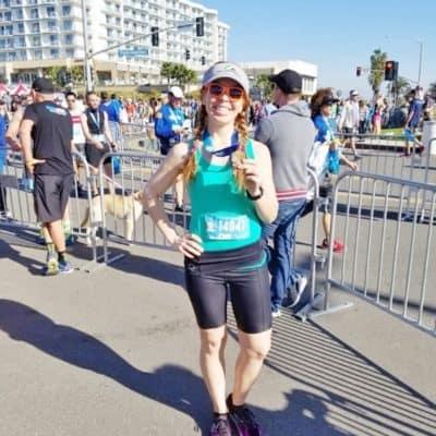 Surf City Half Marathon Recap and Podcast 66