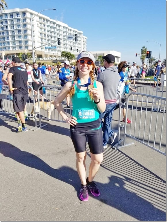 surf city half marathon results podcast 6