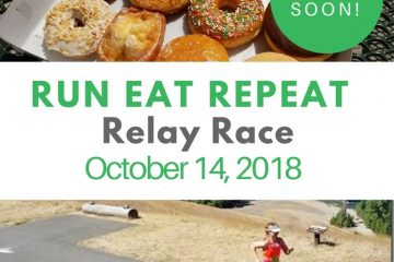 ANNOUNCING the Run Eat Relay Race 2018