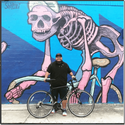 Running Buddy–Cesar's First Half Marathon Podcast 74