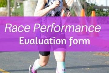 PCRF Half Marathon Run Recap 2018