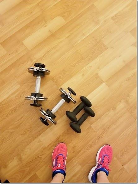 strength training day marathon training (441x588)