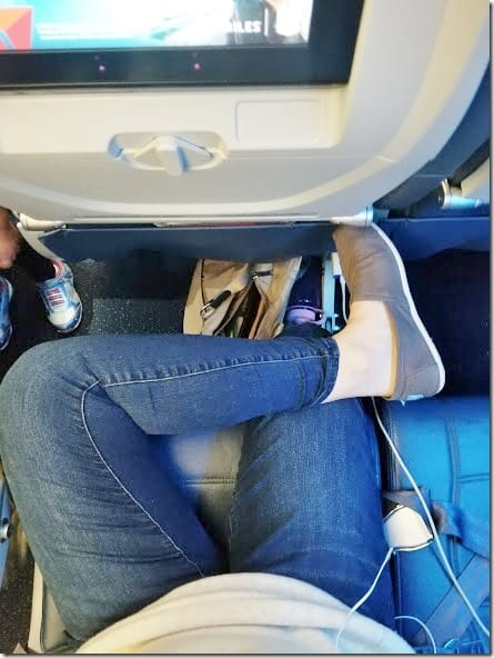 stretching on a plane (441x588)