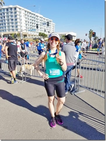 surf city half marathon results podcast 6
