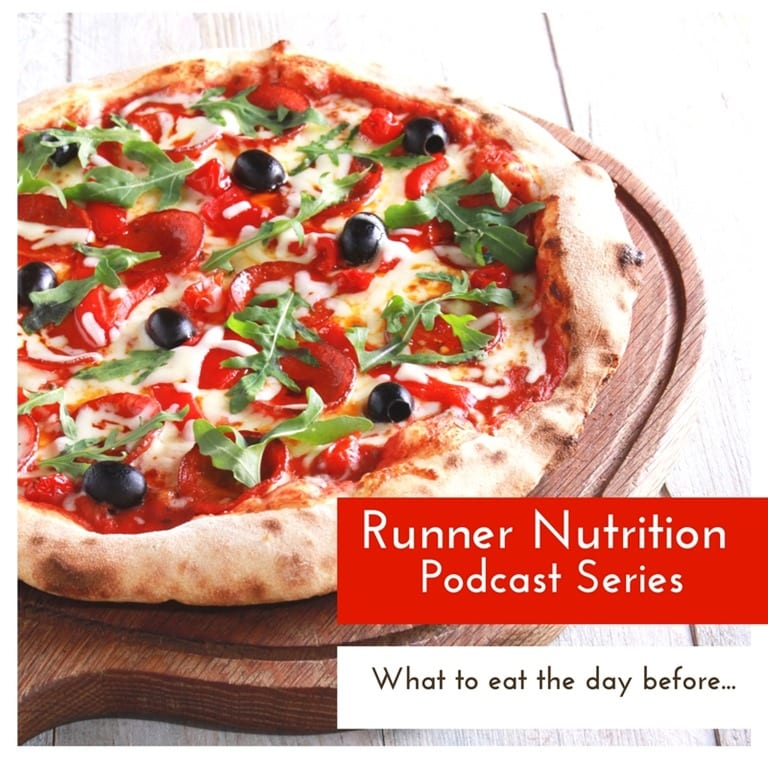 Foods To Eat While Training For A Half Marathon