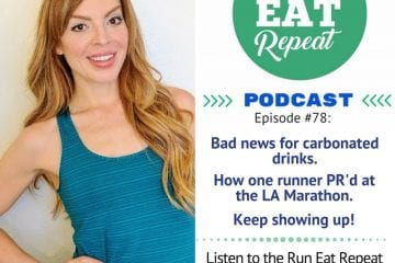 How This Runner PR'd the LA Marathon without Long Runs Podcast #78