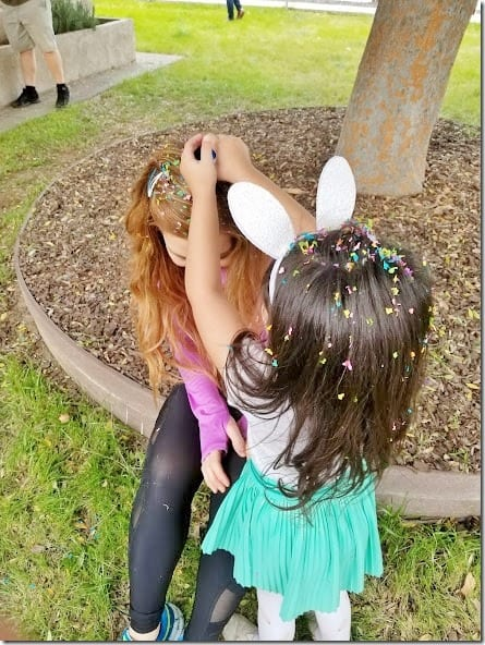 confetti Easter egg hunt (441x588)