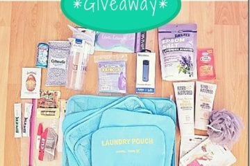 Ultimate Runner Gift Pack Giveaway