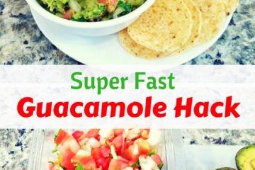 Guacamole Hack