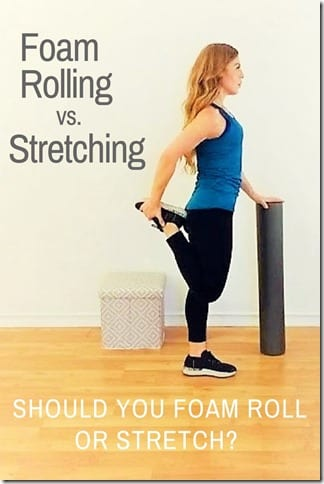 Foam Roll or stretch (1)