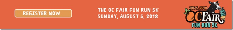 OC Fair 5K discount